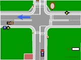 possible intersection of the exam in Bielsko-Biala
